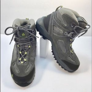 Vasque Youth Waterproof Hiking Boots